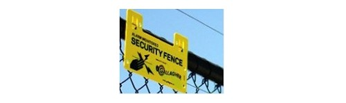Electric Security Fence