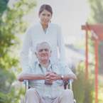 aged care security